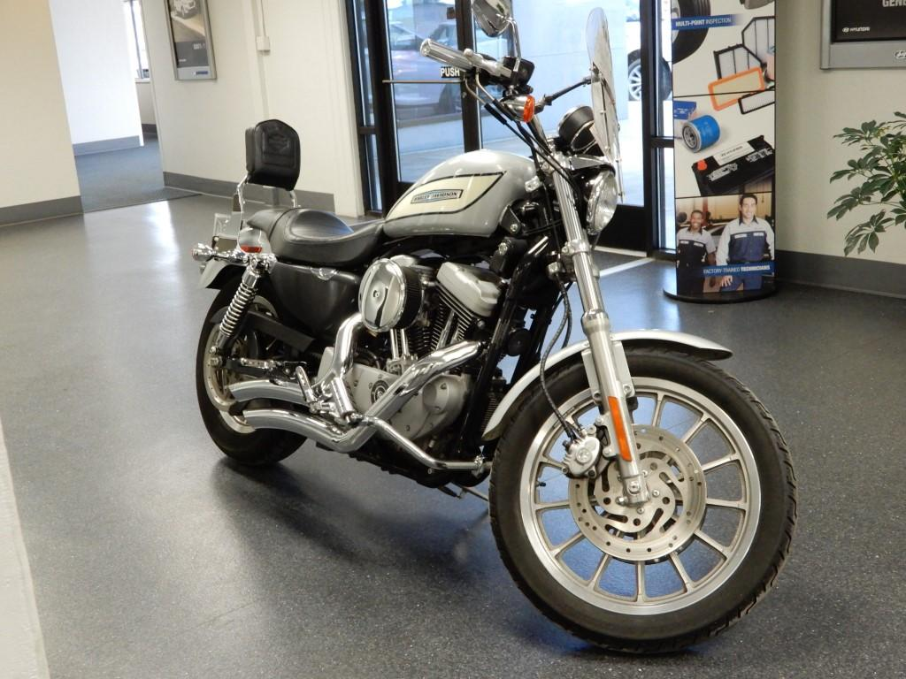 Pre-Owned 2004 Harley-Davidson SOFTTAIL