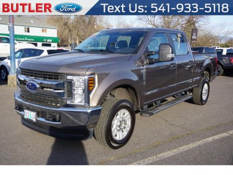 Pre-Owned 2019 Ford F-350 Super Duty XL