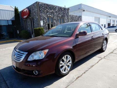 Pre-Owned 2008 Toyota Avalon 4 Door Sedan
