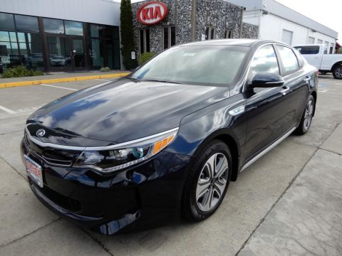 Pre-Owned 2018 Kia Optima EX Hybrid
